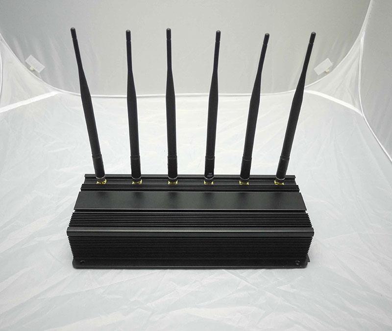 433mhz 315 mhz car remote control jammer - Mini Portable Hidden CDMA DCS PCS GSM Cell Phone Signal & WiFi Jammer