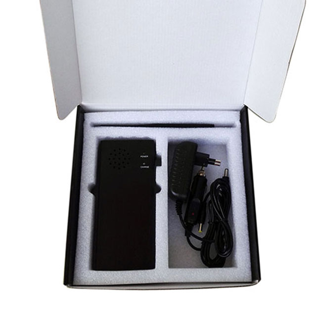 Car remote blocker - Remote Control RF Radio Blocker
