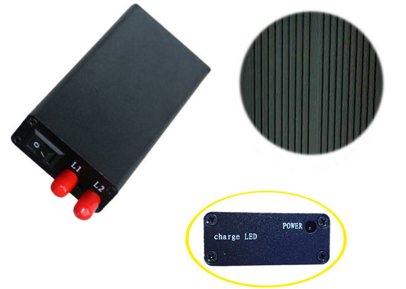gps jamming device