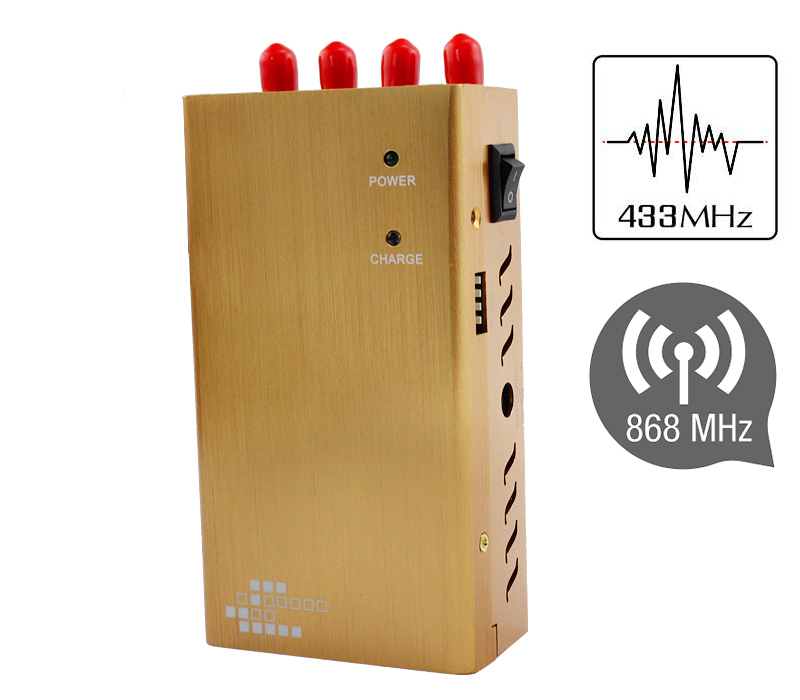 signal jammer for phone