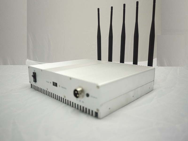 4g cell phone jammer