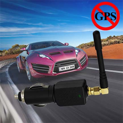 vehicle GPS jammer