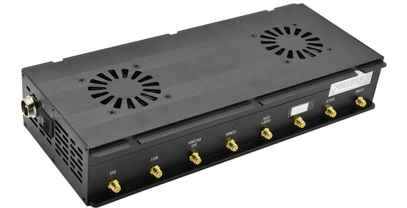 Buy Desktop GPS Jammer
