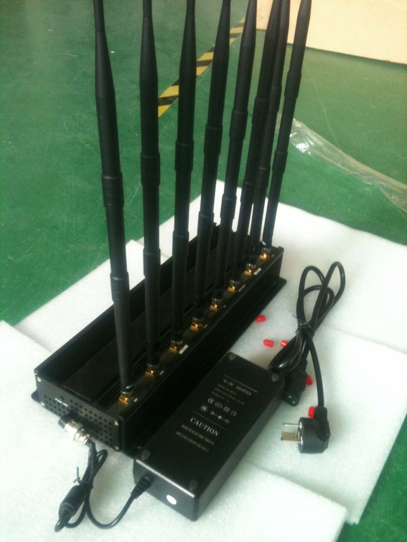 Cdma/gsm dcs/pcs 3g signal jammer | 3g blocker signal strength