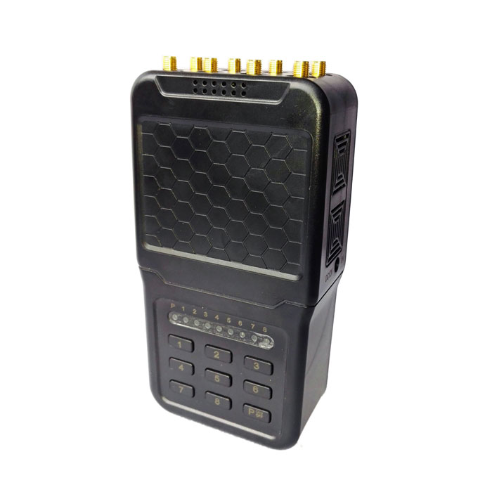 wireless signal blocker