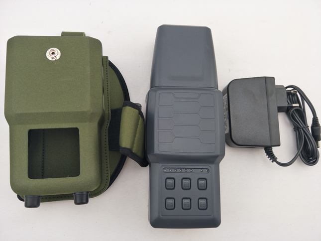 portable cell jammer