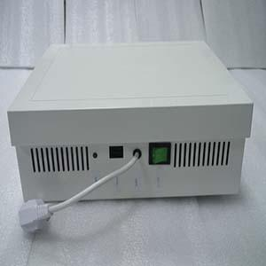 8 Bands GPS/WIFI/GSM/3G/4G Desktop  Jammer  All Frequencies Powful Jamming Devices Adjustable