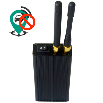 Handheld Powerful GPS Jammer,Protect You From Tracking