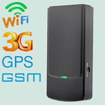 mobile signal jamer - Mini type GPS Jammer for Sale,Wholesale Pocketable WIFI Cell Phone Blocker
