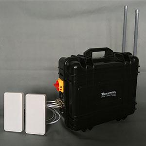 High Power Drone Jammer for Sale,Portable and Waterproof UAV Blocker