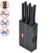 Signal Blocker Jammer
