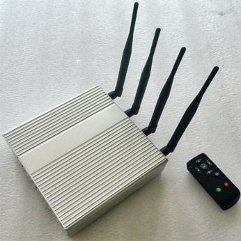 Effective Powerful GSM/3G Jammer for blocking Cell Phone Signals