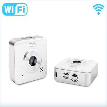 WIFI Home Security Surveillance Camera Night Vision