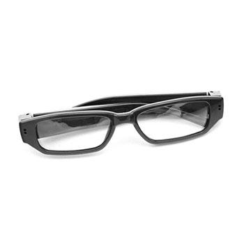 Video Spy Camera Glasses