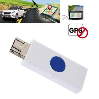 Mini Portable USB GPS Frequency Jammer Easy Hidden and Use