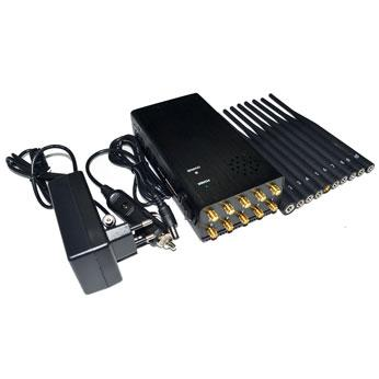 package cell phone jammer