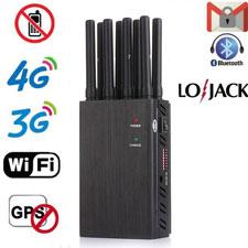 WIFI GPS Phone Jammer
