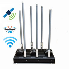 Buy High Quality EO0604 Drone Jammer Radius 500m
