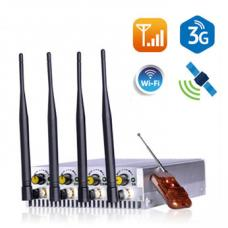 mobile gsm 3g Cell Phone Jammers
