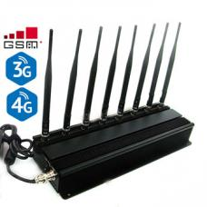 Desktop Cell Phone GSM 3G 4G Jammer