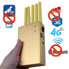 portable phone blocker