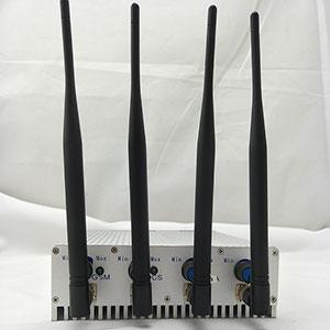 Cell phone jammers for sale best buy | Buy 300m radius wireless signal jammer with well designed cooling system Military powerful Jammers, price $1