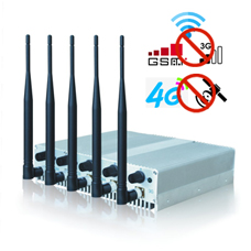 gsm cell phone jammer