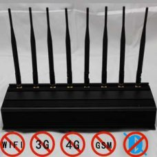 diy cell phone jammer