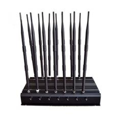high power rf jammer