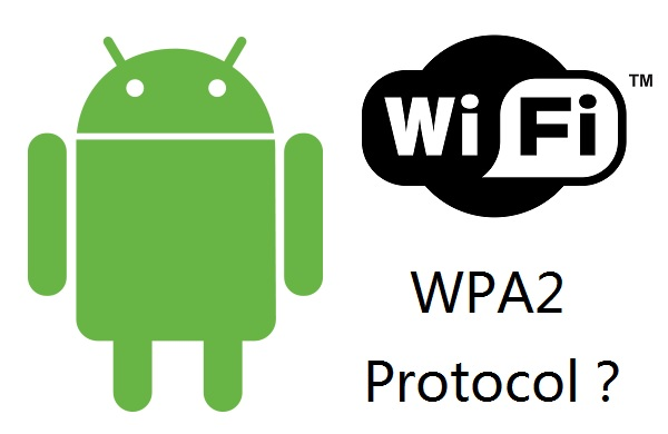 wifi wap2 safe